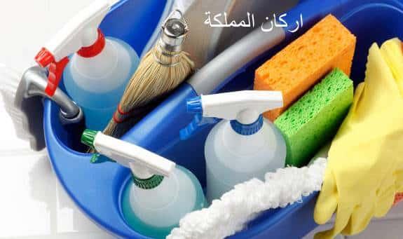 Photo of شركة تنظيف بالرياض